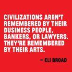 Arts Quote We Love#6