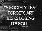 Arts Quote We Love,#7